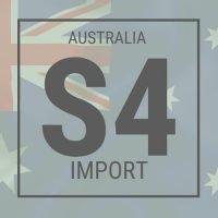 Aus Import S4