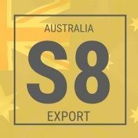 Aus Export S8