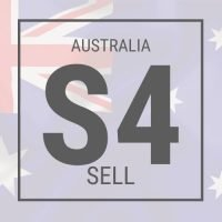 Aus Sell S4